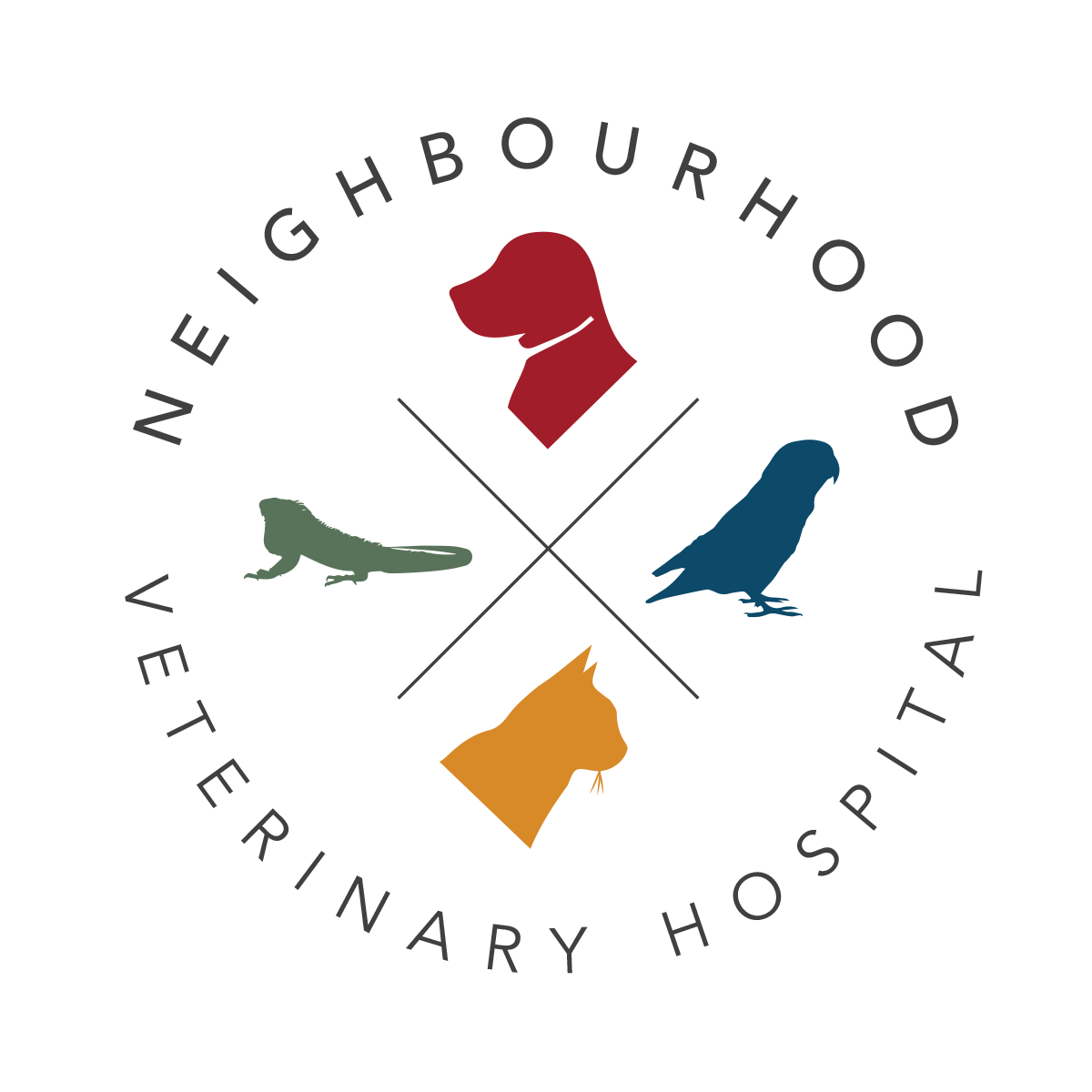 Neighbourhood Veterinary Hospital